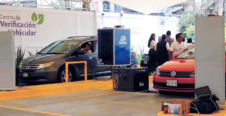 Listo el nuevo portal de citas para verificar tu vehículo en Morelos