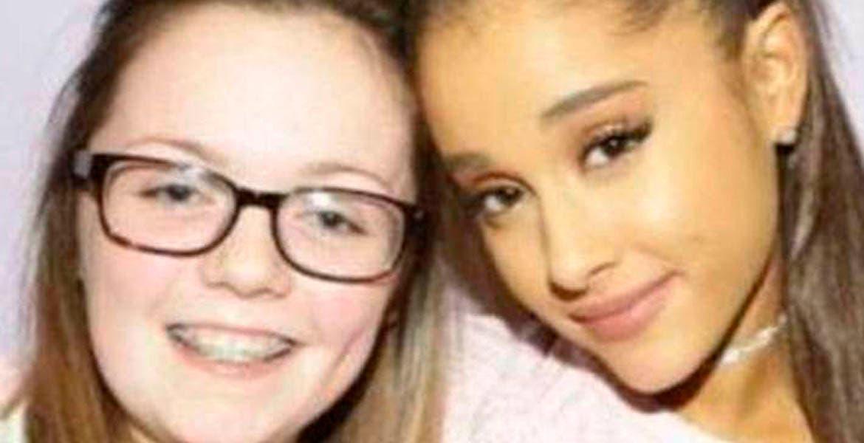 Esto dijo Ariana Grande tras el atentado en Manchester