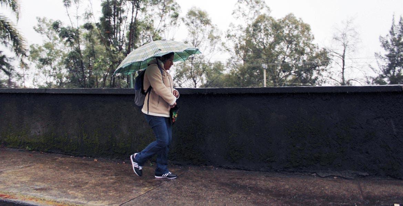 Se prevé. El Servicio Meteorológico Nacional emitió su pronóstico para jueves y viernes, con posibles lluvias y calor.