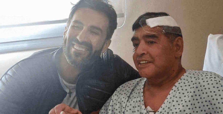 Investigan a médico de Maradona por posible homicidio culposo