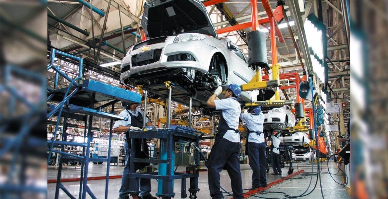 Crece. El sector manufacturero es el que más aporta al PIB del país, con 18.0% del total, por lo que el resultado para Morelos revela un panorama positivo.