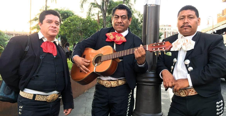 Desde 1930, la patrona es venerada en este poblado perteneciente a Emiliano Zapata; la virgen es protectora de los músicos, quienes hoy también festejan en grande