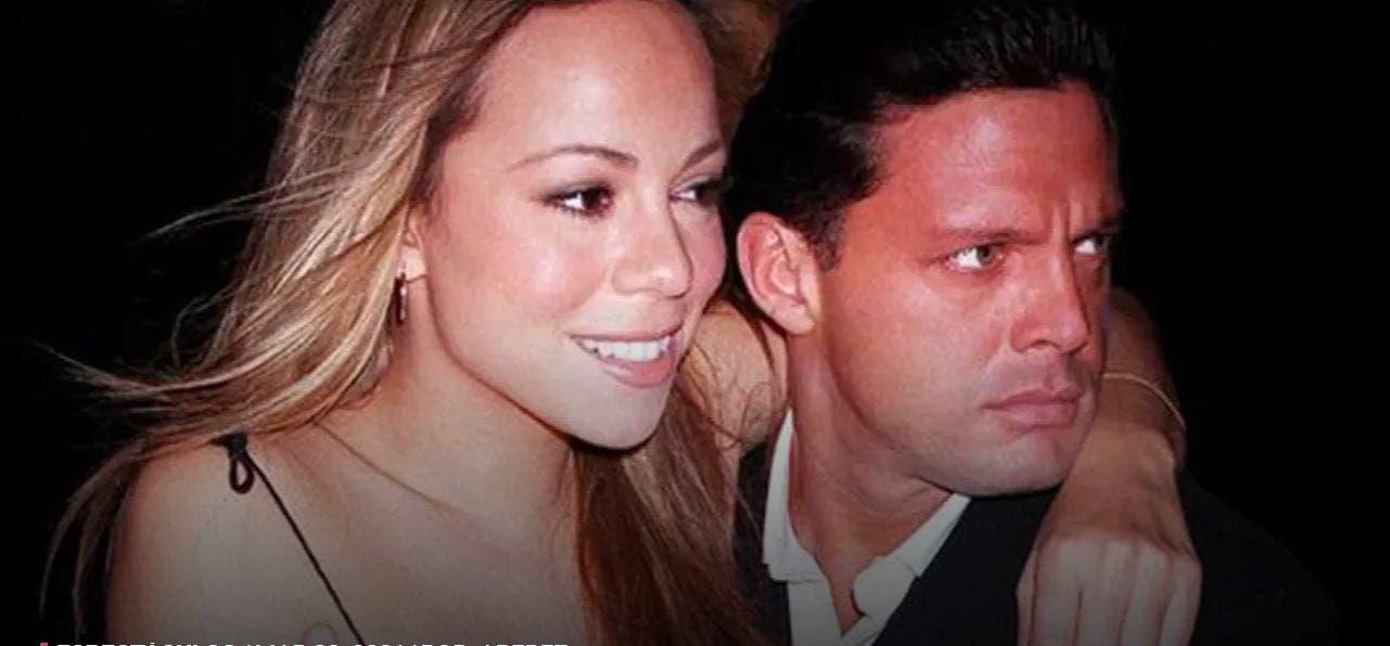 Filtra qué actriz interpretará a Mariah Carey en la segunda temporada de 'Luis Miguel, la Serie'