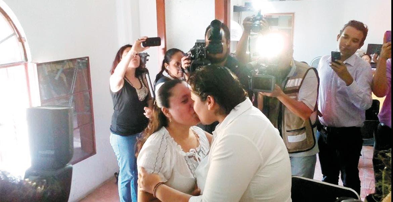 Prevalecen derechos. No obstante la resistencia de algunos sectores, en Morelos se aprobó el matrimonio igualitario.