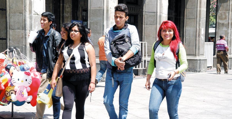 Hijos. La tasa de fecundidad en adolescentes de 15 a 19 años de edad en Morelos es de 61.5 hijos por cada mil mujeres.