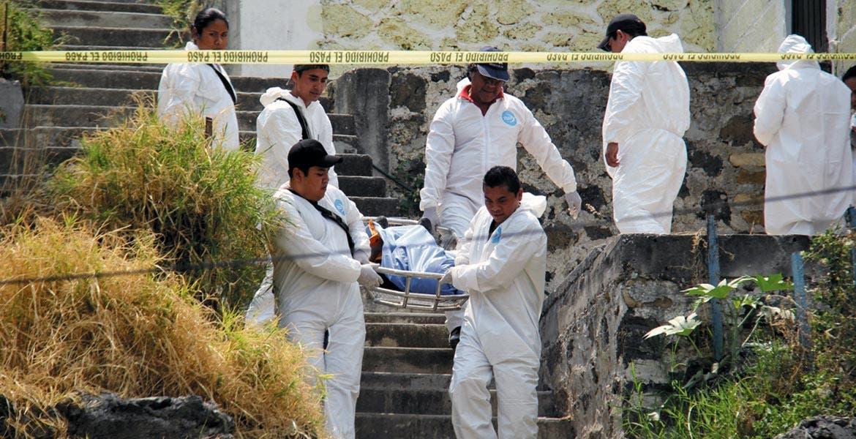 Diligencias. Una menor de aproximadamente 16 años quedó en calidad de desconocida tras morir por una sobredosis de heroína en la colonia Independencia, de Jiutepec.