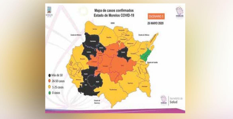 Enferma Coronavirus a 24 menores de edad