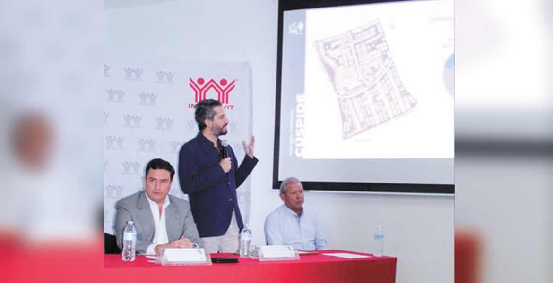 En Morelos, menos viviendas para los trabajadores