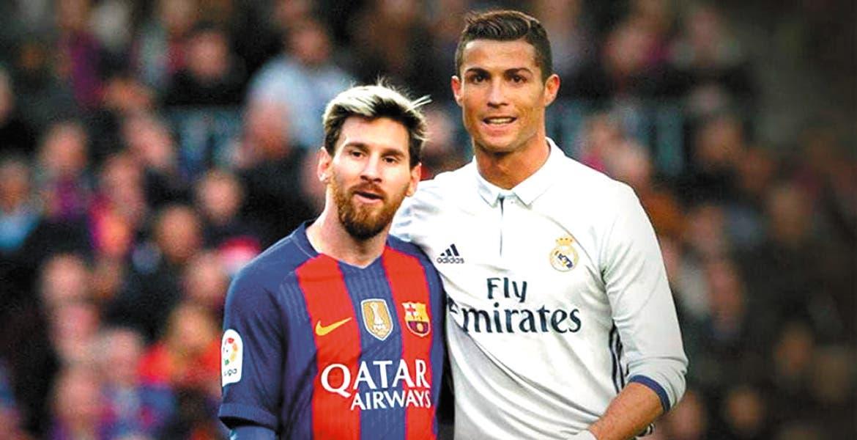 Cristiano Ronaldo celebró título de Champions con drástico cambio de look