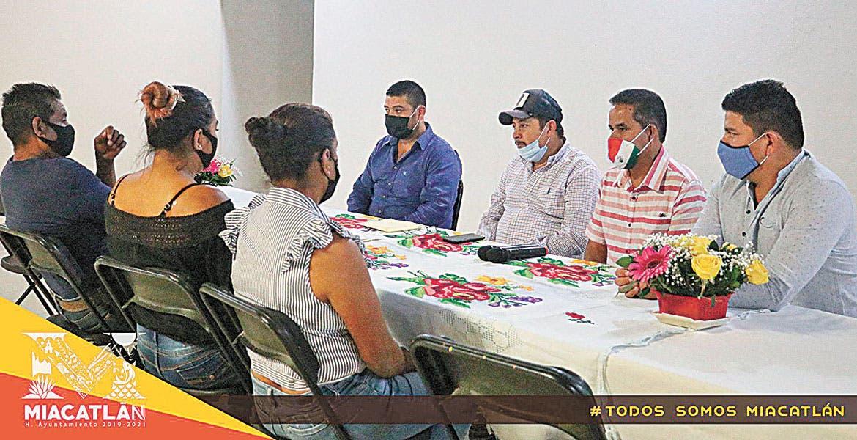 Apoyan a productores de agave en Miacatlán