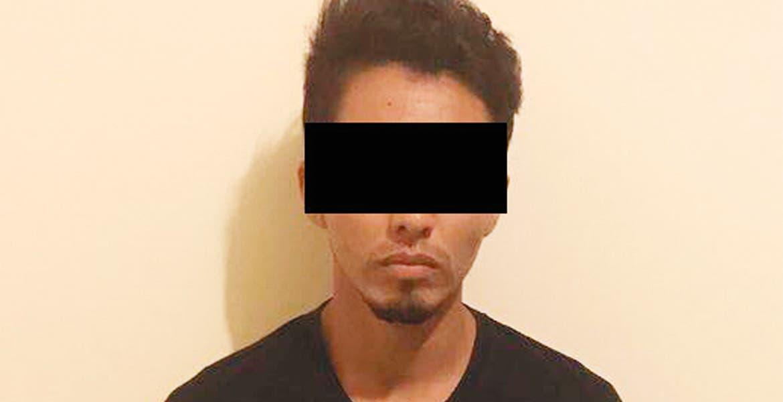 Capturan Fuerzas Federales a operador del grupo criminal