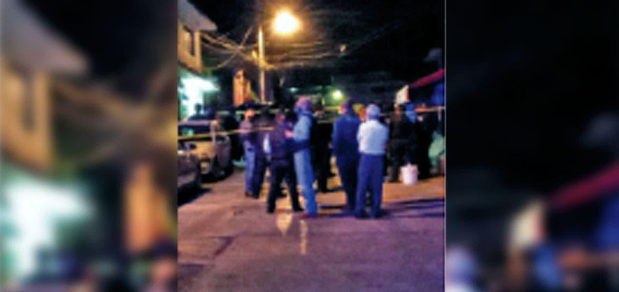 Morelos: Militar asesinado en balacera al norte de Cuernavaca