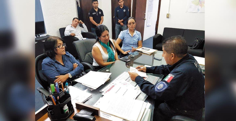 Cuauhtémoc se registra como candidato a gubernatura de Morelos