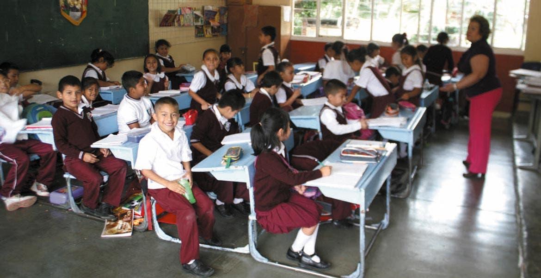 Transformación. El nuevo modelo para educación básica y media superior es la pieza faltante de la reforma educativa.
