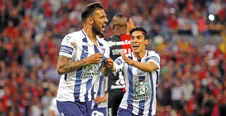 Rayados vs. Tuzos: Final de la Copa MX, sin fecha