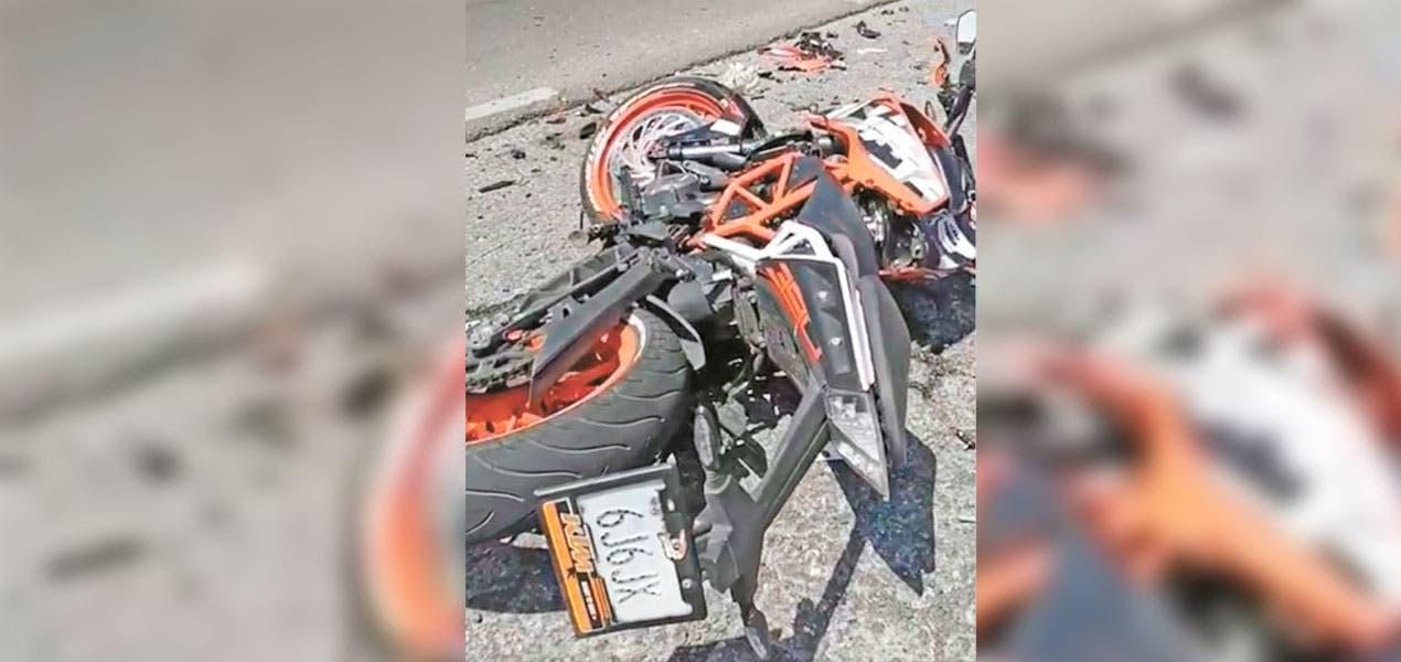 Nota roja extra de Morelos - Breves policiacas