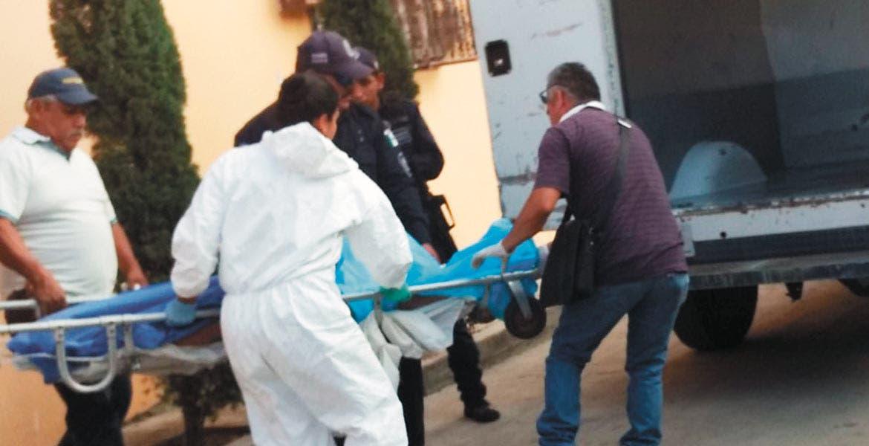 Diligencias. Una mujer fue golpeada y estrangulada con un cable de luz, en su departamento de la colonia Juan Morales, de Yecapixtla.