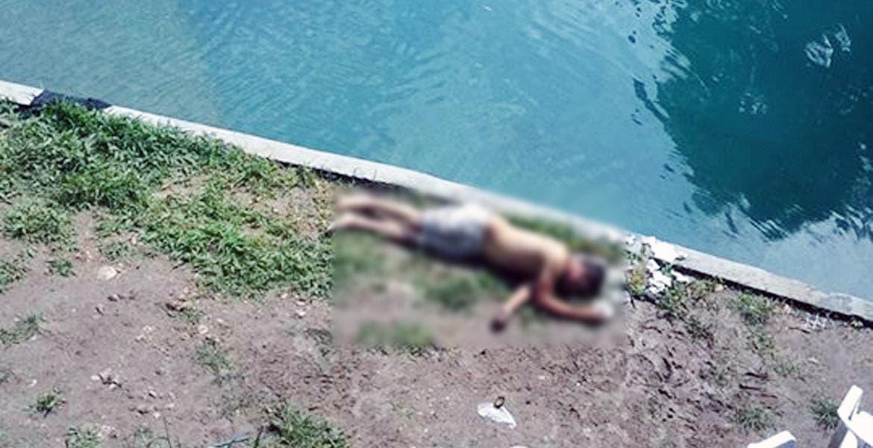 Daniel, de 25 años, originario del Distrito Federal, murió ahogado presuntamente debido al estado etílico en que se encontraba