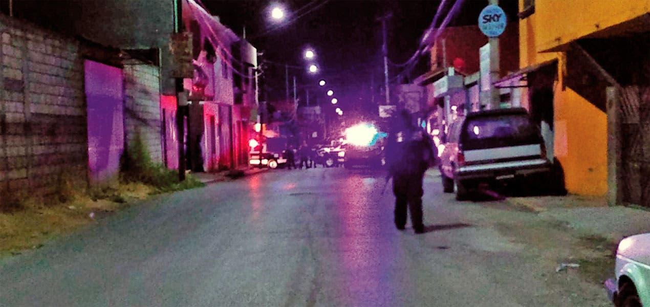 Asesinan a hombre en Xochitepec y le dejan mensaje