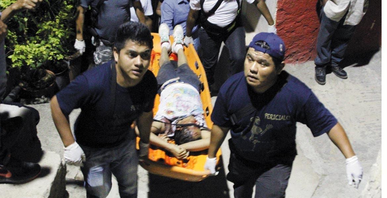 'El Pollo'. Carlos fue asesinado de un balazo en la cabeza en los pasillos de la calle Lerdo de Tejada, de la colonia Ampliación Alta Vista, de Cuernavaca