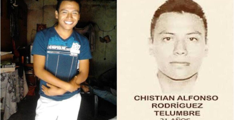 Hallan restos de uno de los 43 normalistas de Ayotzinapa; no estaba en basurero de Cocula