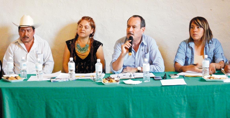 Reunión. Concesionarios, autoridades municipales y del transporte consensuarán la nueva imagen de las unidades, señaló Jorge Messeguer.