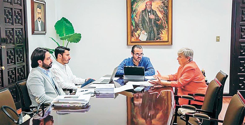 Garantizan recursos y seguridad para proceso electoral en Morelos