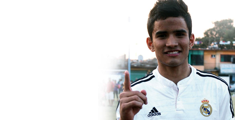 Diferencia. El colombiano asegura que los futbolistas en México son muy fuertes.