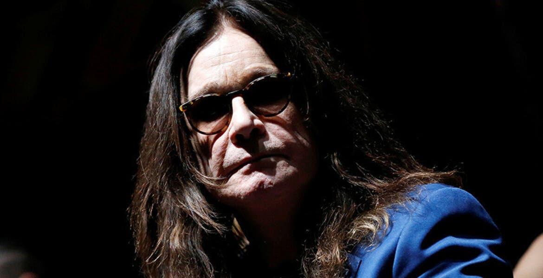 Reportan que Ozzy Osbourne podría estar en