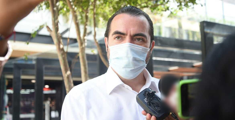 Rechazan ataque director vs fiscal Uriel Carmona; Fiscalía dice que hubo agresión a convoy
