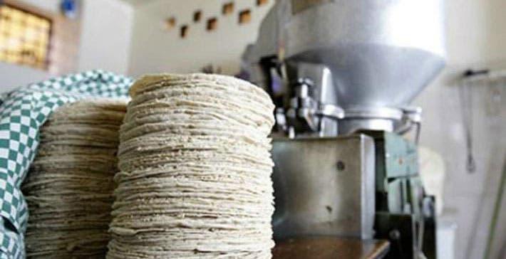 Suspende Profeco tortillerías por aumentar precio