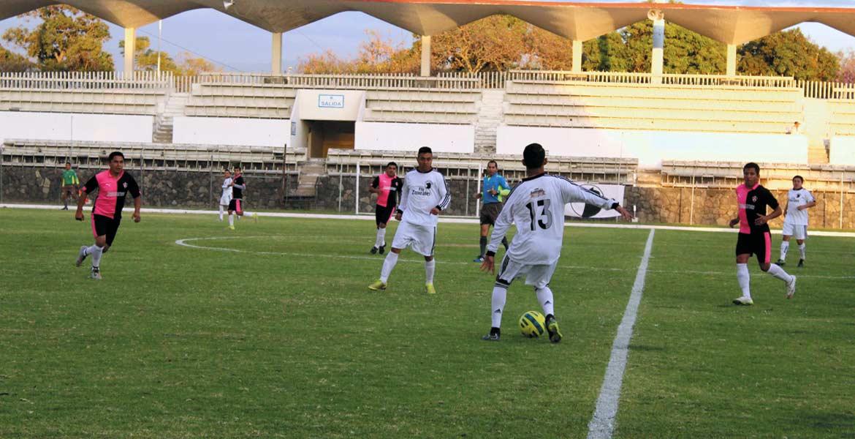 Los de Tlayacapan se meten a la siguiente ronda de la Copa Morelos Tecate, al dar cuenta de Santa Rosa