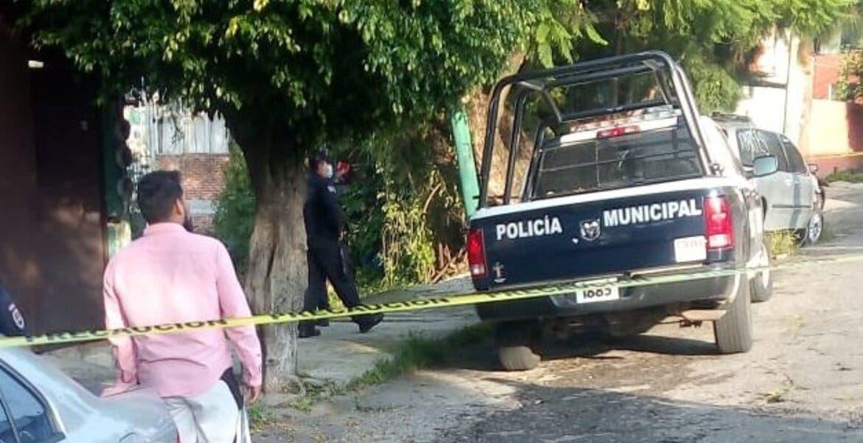 Aparece una joven sin vida en San Antón, Cuernavaca; fue asesinada con una piedra