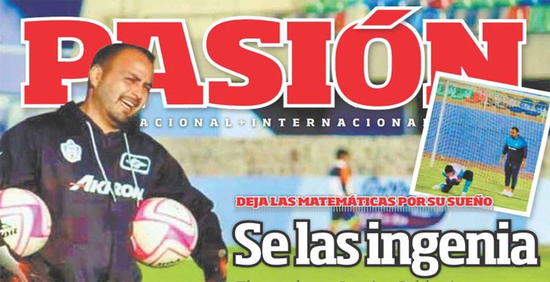 El morelense Joacim Calderón se ve en Primera División como cuerpo técnico