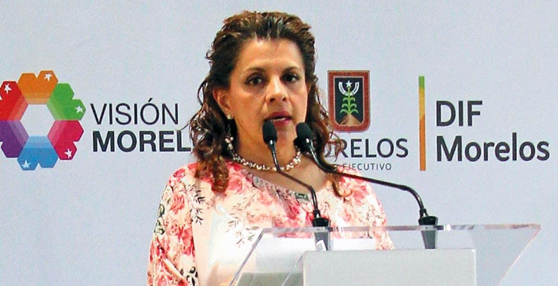 Aunque no se han registrado casos de zika en Morelos no se debe bajar la guardia, por el contrario, se deben reforzar medidas. - Patricia Mora, secretaria de Salud