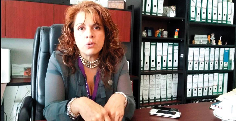 Postura. La secretaria de Salud, Patricia Mora, asegura que hasta el momento no hay evidencia científica que el Zika genere microcefalia en bebés.