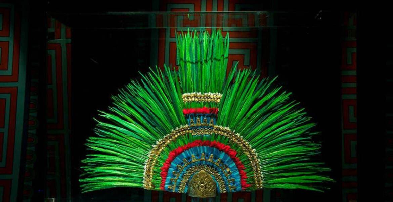El penacho de Moctezuma no regresa a México