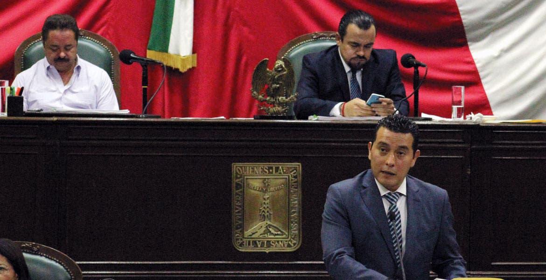 Reforma. Los diputados conocieron la iniciativa para reformar la Ley de Desarrollo, Protección e Inclusión
