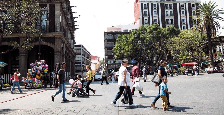 Tranquilidad. La percepción de seguridad en Cuernavaca aumentó según la Encuesta Nacional de Seguridad Pública Urbana (ENSU) marzo de 2017
