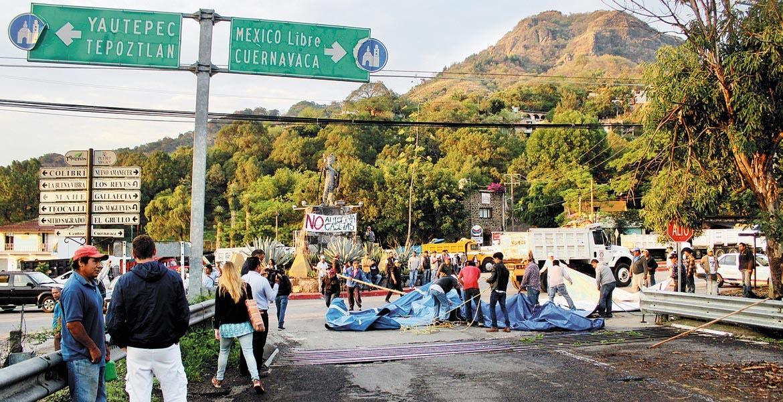 Llamado. El secretario de Gobierno, Matías Quiroz, mantiene el llamado a la prudencia y legalidad