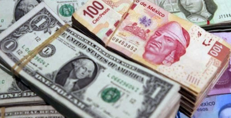 Cuernavaca, MORELOS.- Industriales trasladan el impacto del deslizamiento del dólar frente al peso al consumidor final.