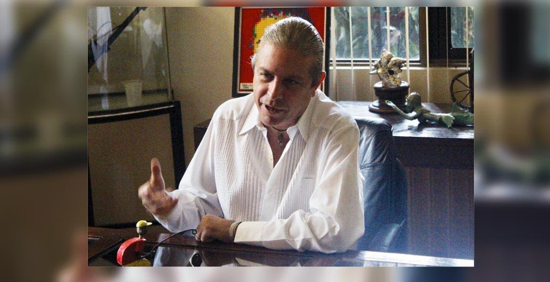 Entrevista. El secretario de Desarrollo Sustentable, Topiltzin Contreras, anunció las actividades en el marco del Día Mundial del Ambiente