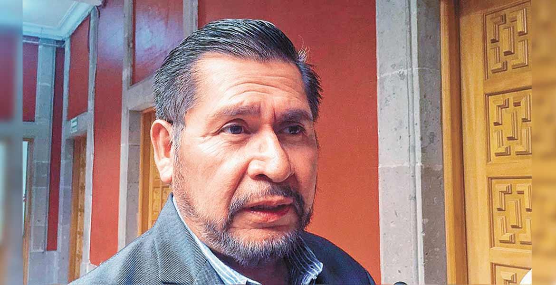 Plantea Morelos propuestas para adherirse al Insabi