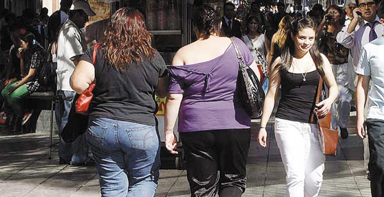 El 57.6% de mexicanos no hace ejercicio: Inegi