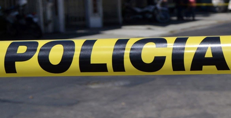 Ataque armado deja 1 muerto y 2 heridos en Yautepec