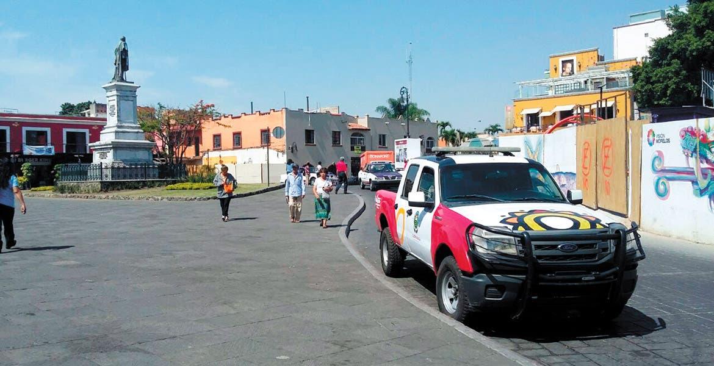 Actividades. La Asociación de Discotecas dijo que están estableciendo pláticas con las autoridades municipales para que se sumen en las acciones de seguridad.