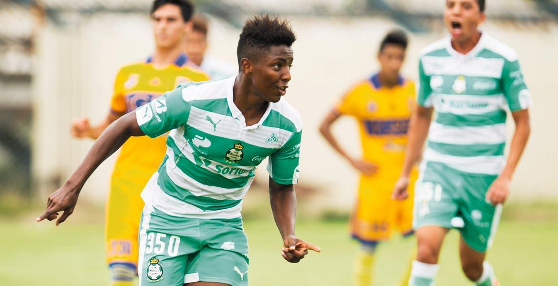 Otro mexicano jugará en el Porto