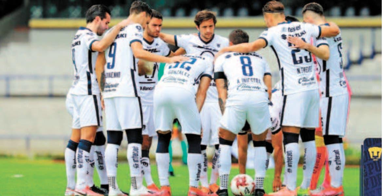 Un jugador de Chivas y dos de Atlas dan positivo a coronavirus