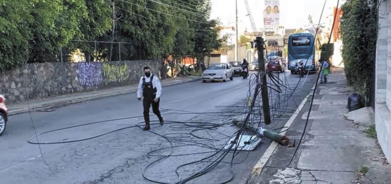 Breves policiacas de Morelos nota roja de hoy