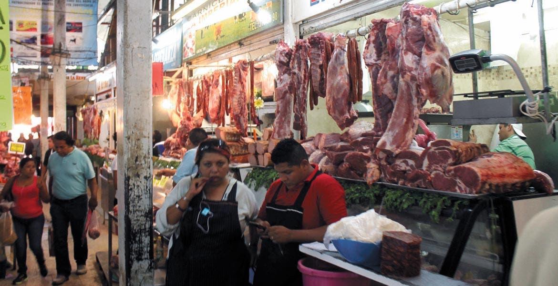 En el ALM. Señalan comerciantes que en la principal central de abasto de Morelos ofrecen los mejores precios.